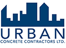 Urban Concrete Logo